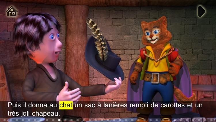 Puss In Boots - Book & Games (Lite)
