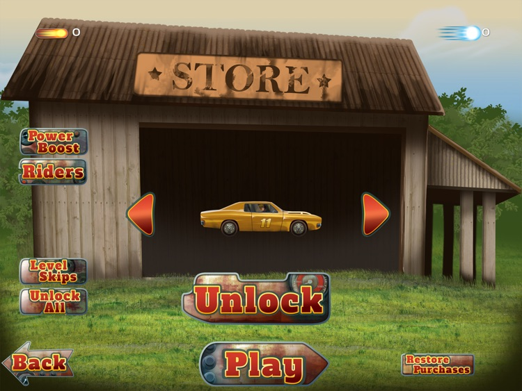 Ace Moonshine Pro: Stock car speed racing game screenshot-4