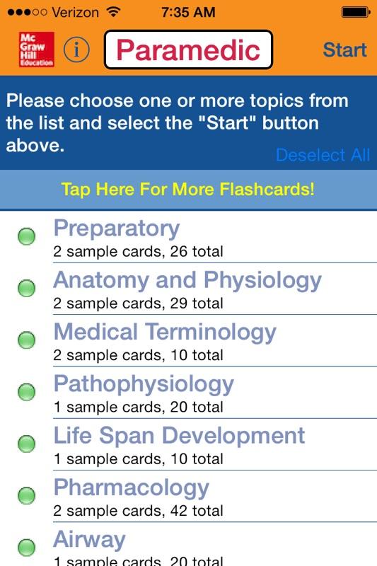 Paramedic Certification Exam Flashcards Online Game Hack
