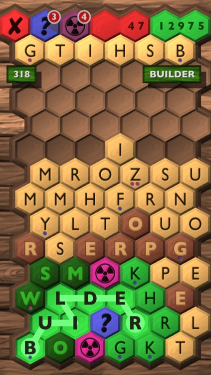 Spell Collapse Mobile Free