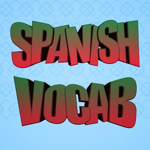 Spanish Vocab Premium