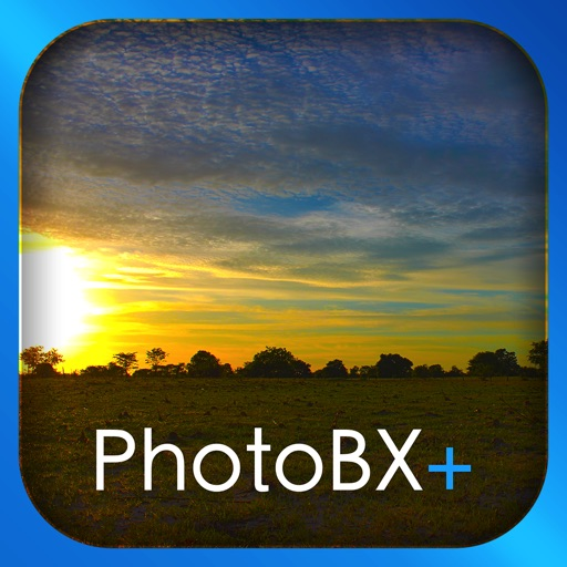 PhotoBX+ HD