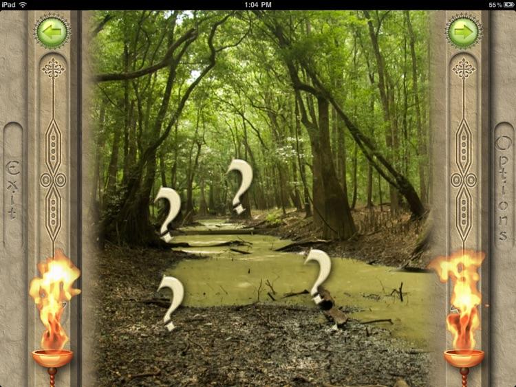 FlipPix Art - Jurassic screenshot-3