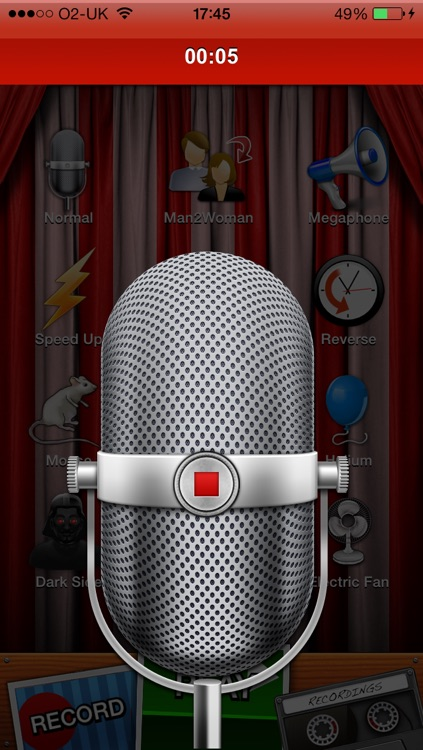 Voice Changer Lite