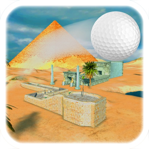 Ancient - Golf icon