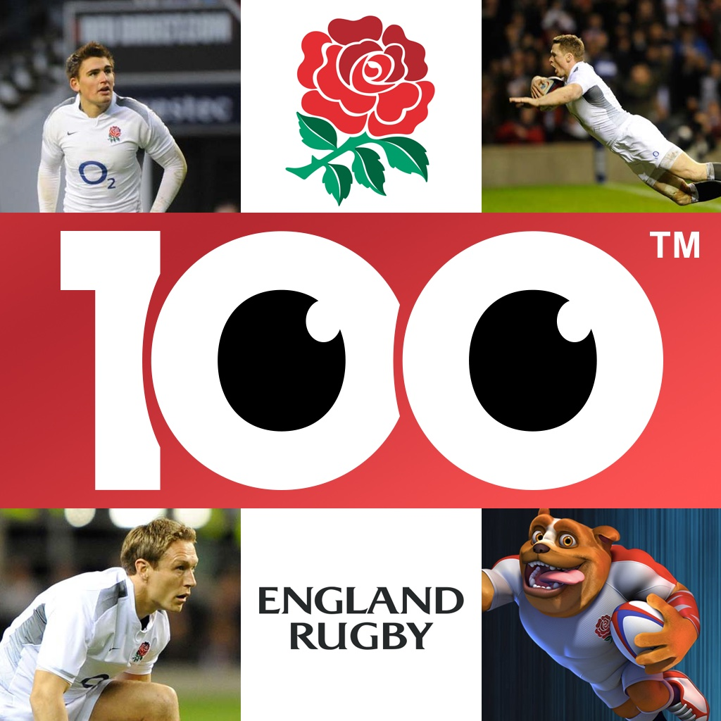 England Rugby Quiz! Official RFU - Guess the Player