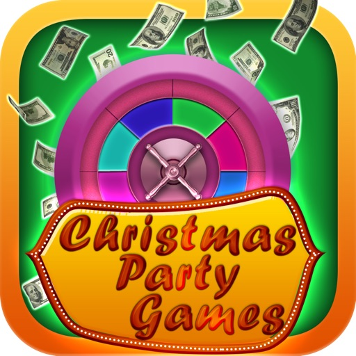 Christmas Party Games icon