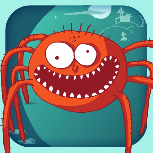 A Jumping Spider Skill Game Free