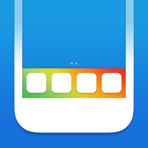 Dockify Pro - Colorful Docks and Status Bars