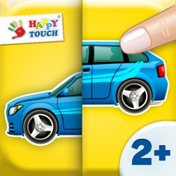 Kids Games - Car Match it Game for Kids (2+)