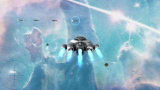Artemis Spaceship Bridge Simulatorのおすすめ画像1