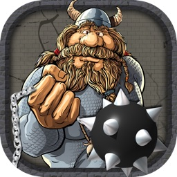 Cut the Wrecking Ball Challenge: Medieval Game of Dungeon Wars!