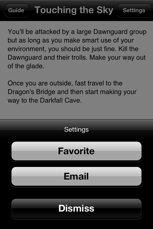 Pro Cheats & Walkthrough - Skyrim Edition screenshot-4