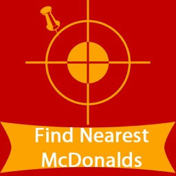 Find Nearest McDonalds