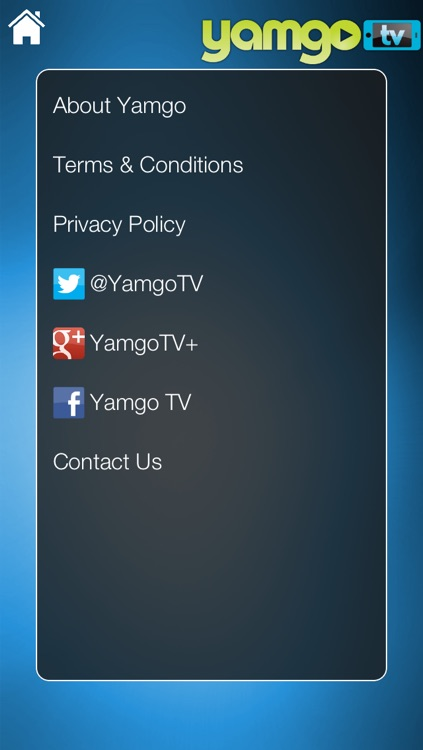 Yamgo: Free Live TV screenshot-4