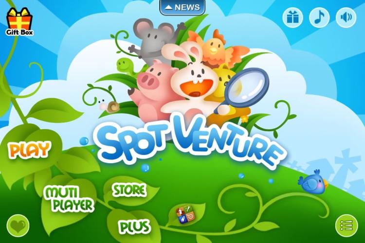 Spot Venture