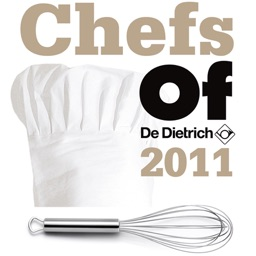 Chefs of De Dietrich – Discover a world of gastronomic delights, award-winning recipes and culinary tips.