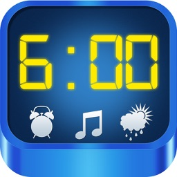 Digital Clock and Alarm
