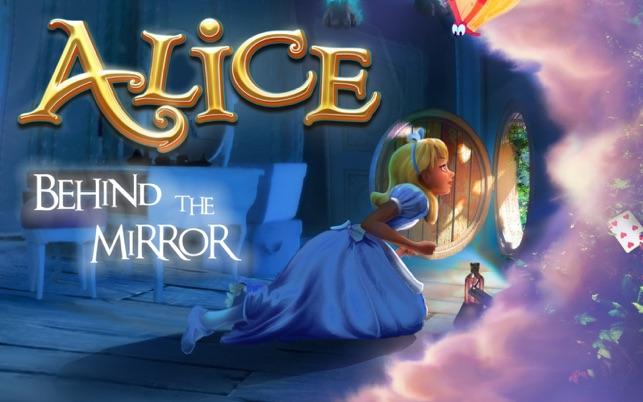 Alice dietro lo specchio sul mac app store - Alice dietro lo specchio ...