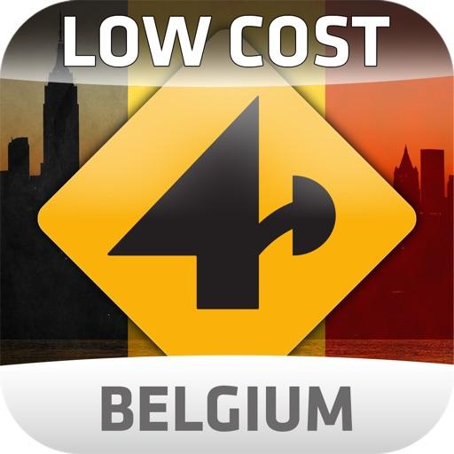 Nav4D Belgium @ LOW COST