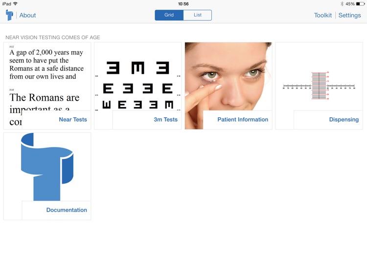 Vision Toolbox