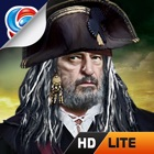 Pirate Adventures 2 HD Lite: hidden object treasure hunt icon