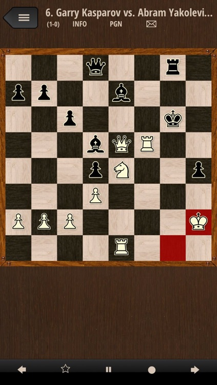 Garry Kasparov's Complete Chess Collection screenshot-3