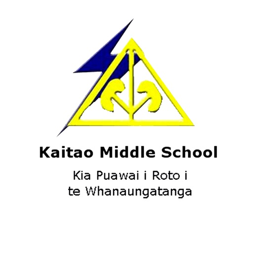 Kaitao Middle School icon