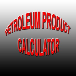 Petroleum Product Calculator