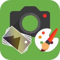 All in 1 Photo Editor - Edit your Photo with Effects,Sticker,FX