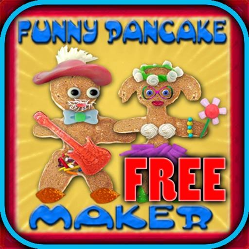 Funny - Pancake - Maker Free