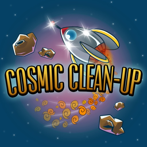 Cosmic Clean-Up