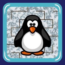 Activities of Penguin Maze Race (find the egg)