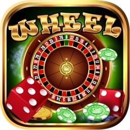 Wheel Of Money Roulette - Bet Big Win Big!