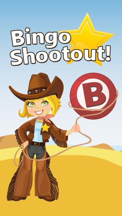 Bingo Shootout