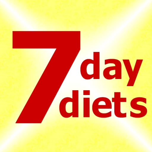 7 Day Diets