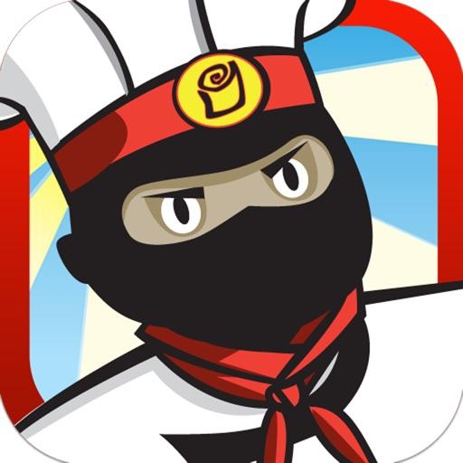 Legend of Fat Ninja