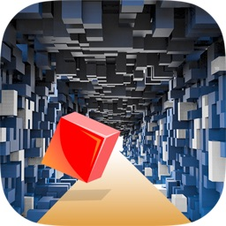 Hexahedron: Don't Touch The Red Cube