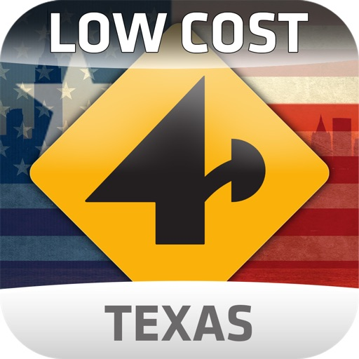 Nav4D Texas @ LOW COST