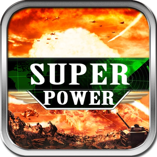 SuperPower™ - World at War