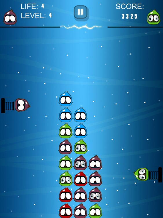 Bird Zooma HD Lite screenshot-2