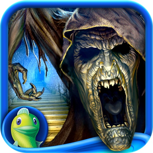 Redemption Cemetery: Children's Plight Collector's Edition HD icon