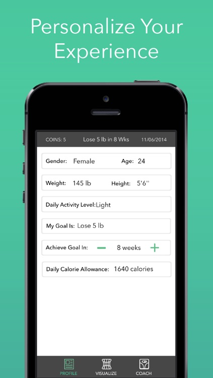 Weight Loss Premium screenshot-4