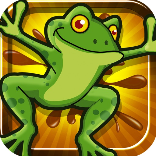 A Frog Smasher Pro Game Full Version icon