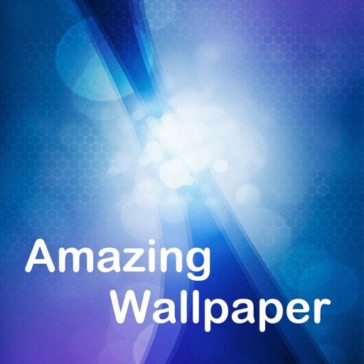 Amazing Wallpaper For iOS7 - iPad Edition