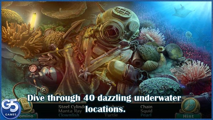 Abyss: the Wraiths of Eden screenshot-3