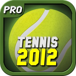TouchSports Tennis 2012