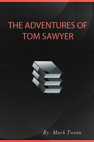 The Adventures Of Tom Sawyer by Mark