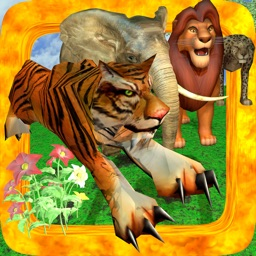 king of Forest HD