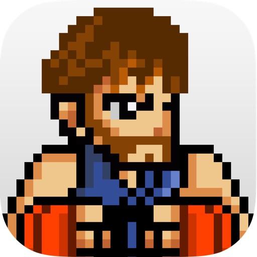 тимберс чак - Лучшие Ретро стиль игры аркадных для мальчиков бесплатно